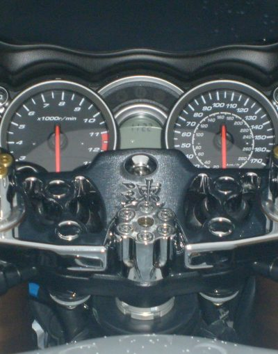 SPORTBIKE PRELOAD ADJUSTER COVERS